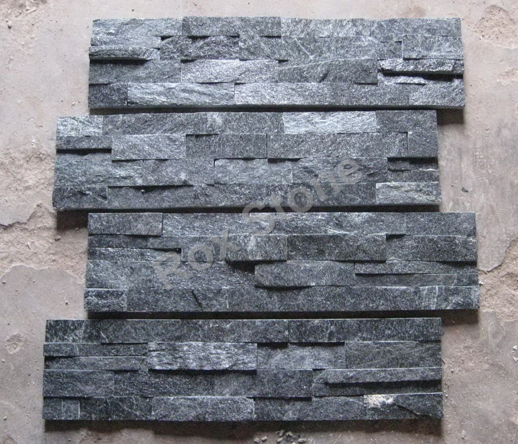 Black Quartzite Natural Stone Manfacturer And Professional
