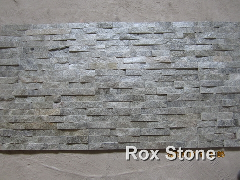 green Quartzite Cultured Stone factory