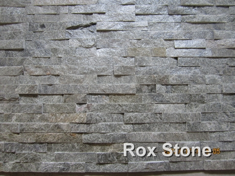 Green Quartzite Cultured Stone manufacturer