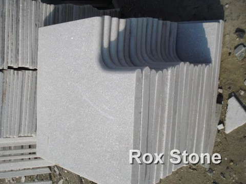 Cheap Price White Quartzite Stone