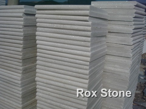 White Quartzite Stone Factory Supplier
