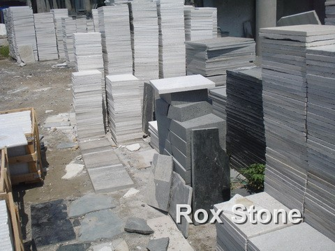 Cheap Price Natural Quartzite Stone Factory