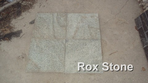 Cheap Price green Quartzite Stone