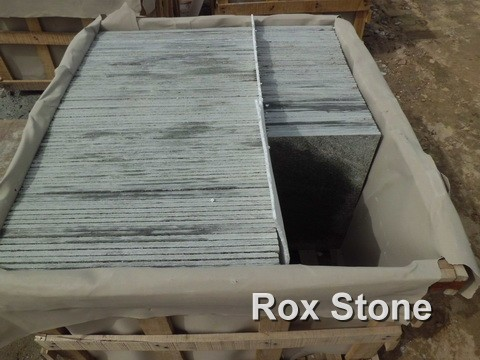 Green Quartzite Stone Factory Supplier