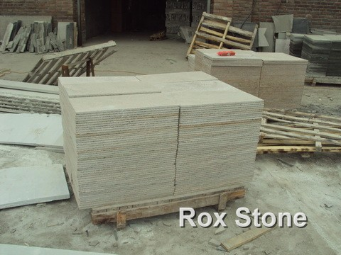 Pink Quartzite Tiles Standard Thickness